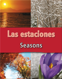 Las Estaciones  (Seasons)