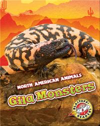 Gila Monsters