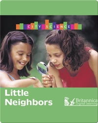 Little Neighbors