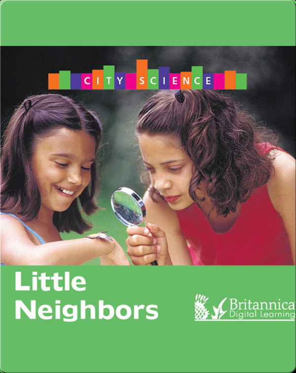 Little Neighbors