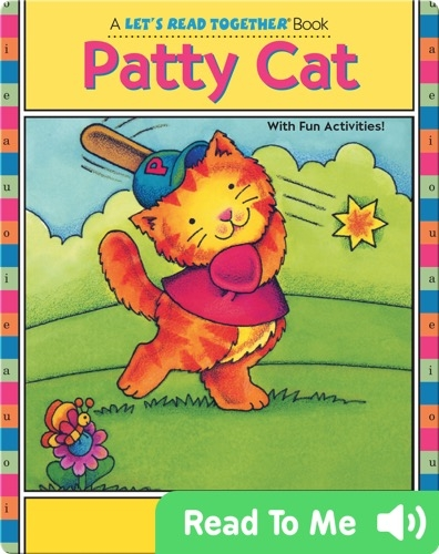 Patty Cat