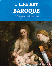 I Like Art: Baroque