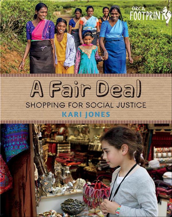 A Fair Deal: Shopping for Social Justice
