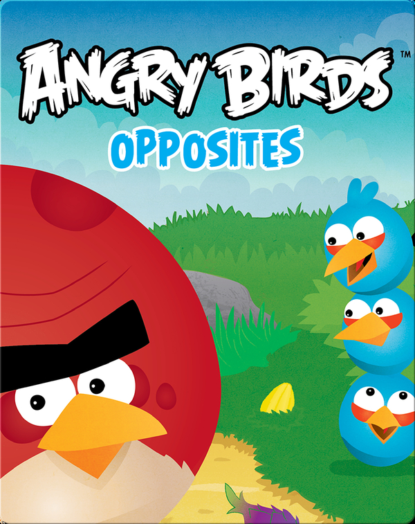 Angry Birds: Opposites