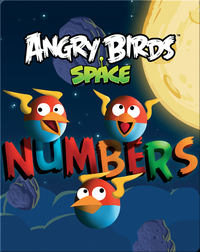 Angry Birds Space: Numbers
