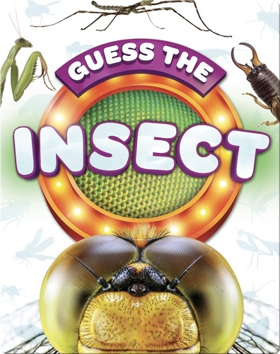 Guess the Insect