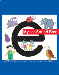 My 'e' Sound Box
