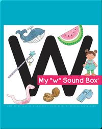 My 'w' Sound Box