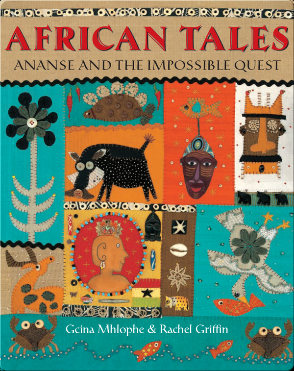 Ananse and the Impossible Quest