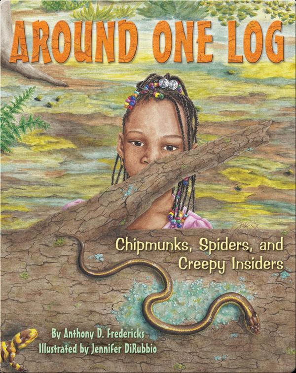 Around One Log