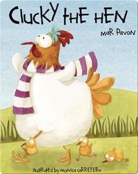 Clucky the Hen