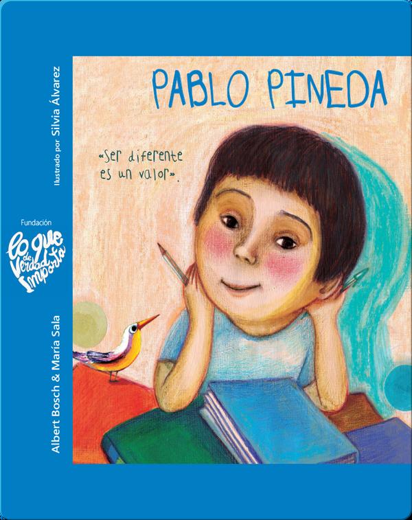 Pablo Pineda: Ser diferente es un valor