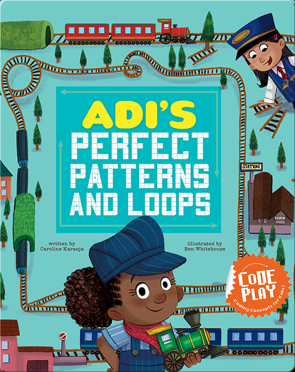 Adi's Perfect Patterns and Loops