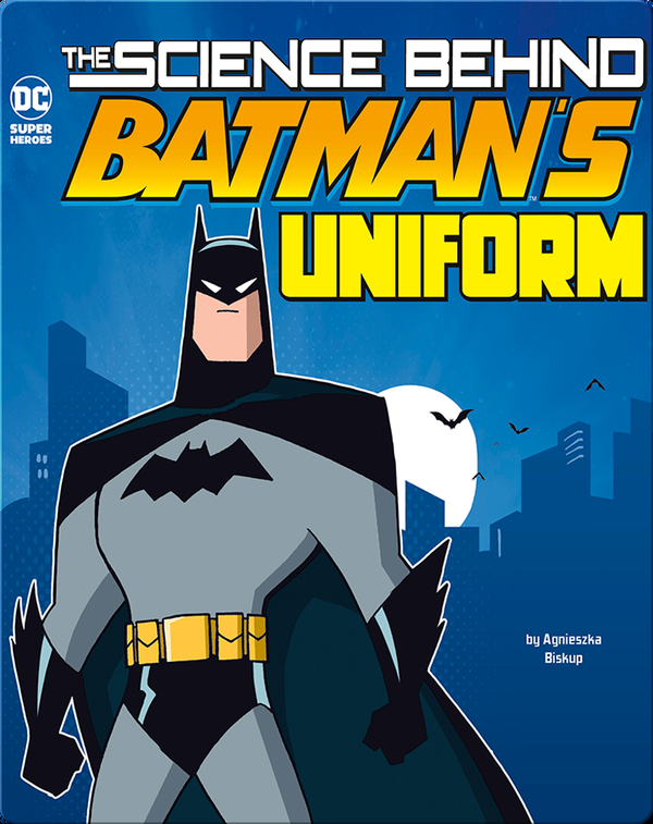 Science Behind Batman's Uniform