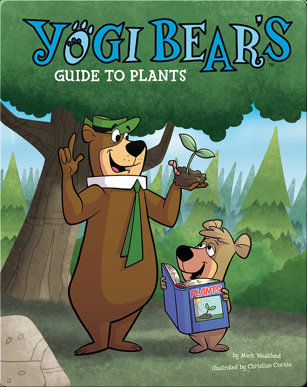 Yogi Bear's Guide to Plants