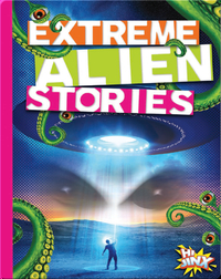 Extreme Alien Stories