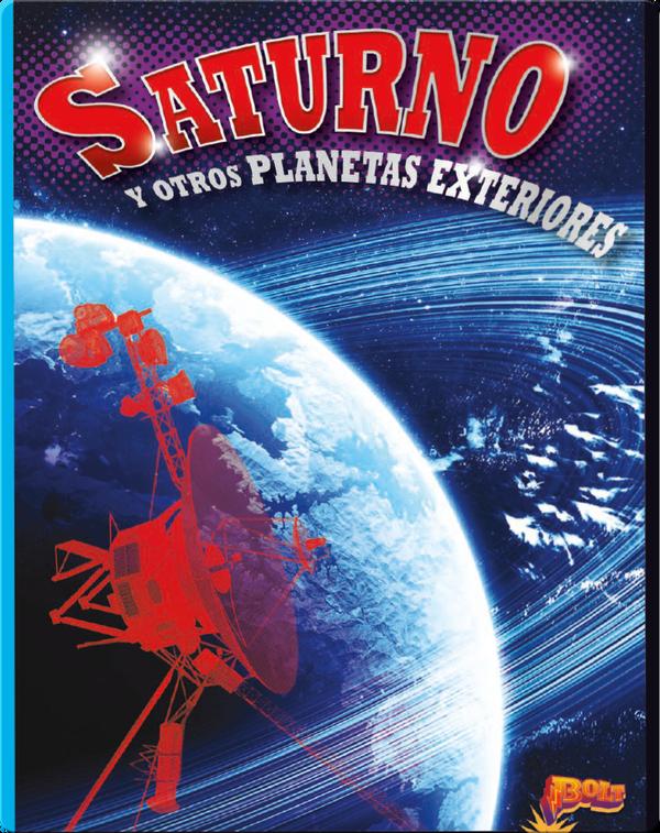Saturno y otros Planetas Exteriores