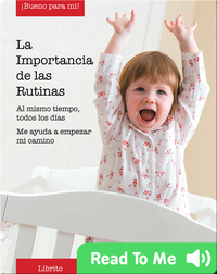 La Importancia de las Rutinas (The Importance of Routines)