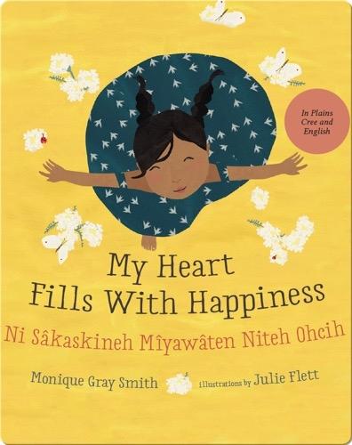 My Heart Fills With Happiness / Ni Mîyawâten Niteh Ohcih