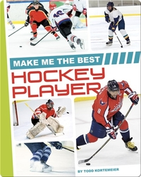 Make Me the Best Hockey Player