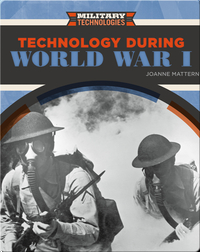 Technology During World War I