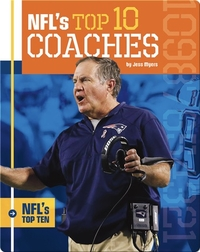 NFL's Top 10 Coaches