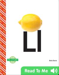 The Alphabet: Ll