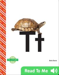 The Alphabet: Tt