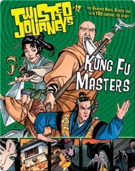 Kung Fu Masters (Twisted Journeys)