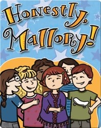 Honestly, Mallory!
