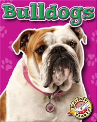 Bulldogs: Dog Breeds