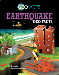 Earthquake Geo Facts