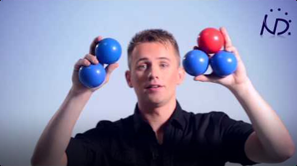 How to Juggle 5 Balls