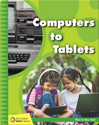 Computers to Tablets