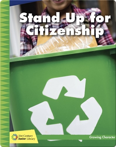 Stand Up for Citizenship
