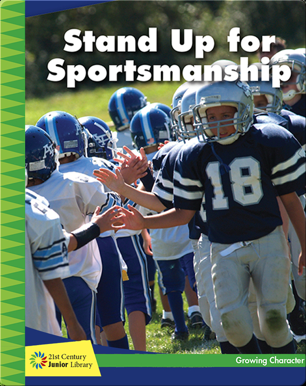 Stand Up for Sportsmanship