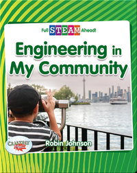 Engineering in My Community