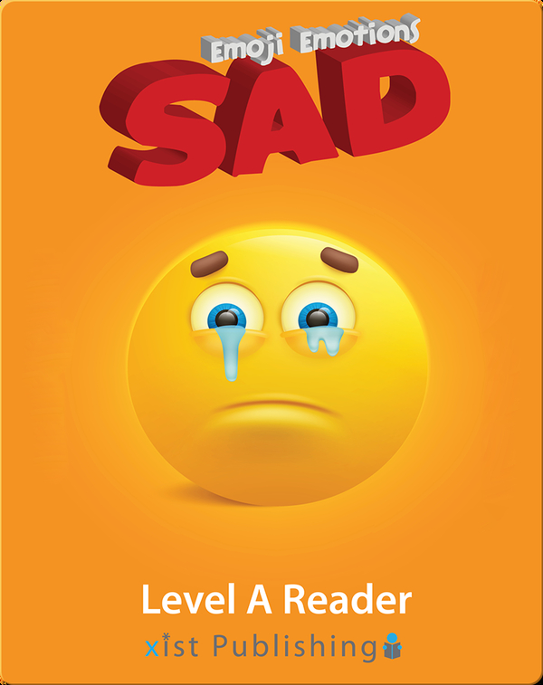 Emoji Emotions: Sad