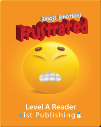 Emoji Emotions: Frustrated