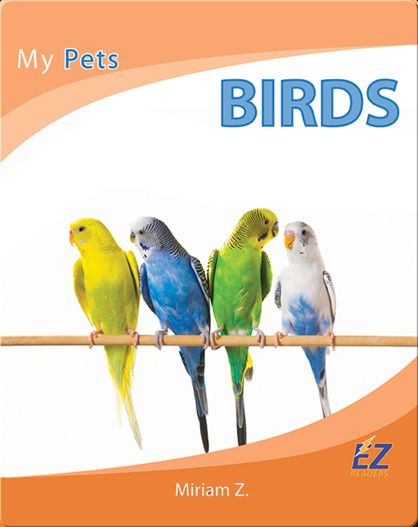 My Pets: Birds