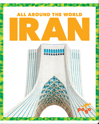 All Around the World: Iran