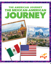 The Mexican-American Journey