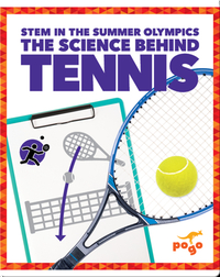 The Science Behind Tennis