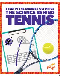 The Science Behind Tennis