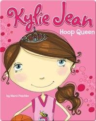 Kylie Jean Hoop Queen