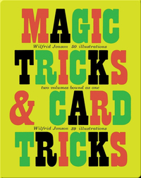 Magic Tricks & Card Tricks