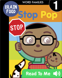 Brain Food: Stop Pop