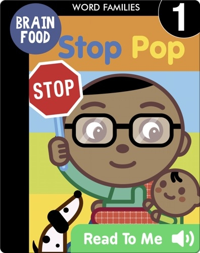 Brain Food: Stop Pop