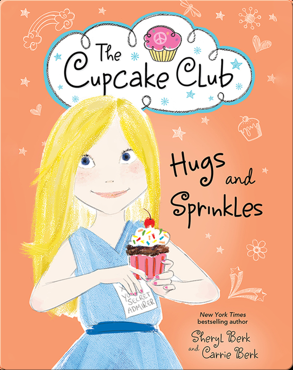 The Cupcake Club 11: Hugs and Sprinkles