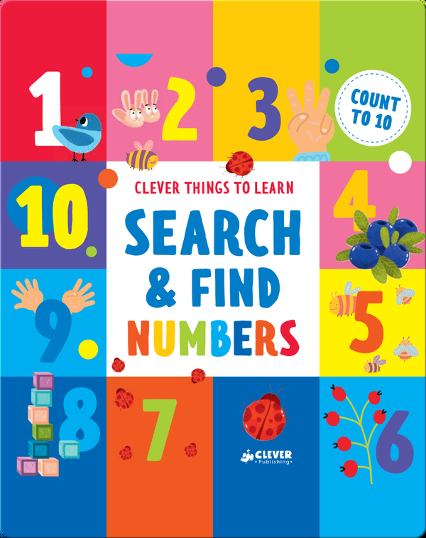 Search & Find Numbers